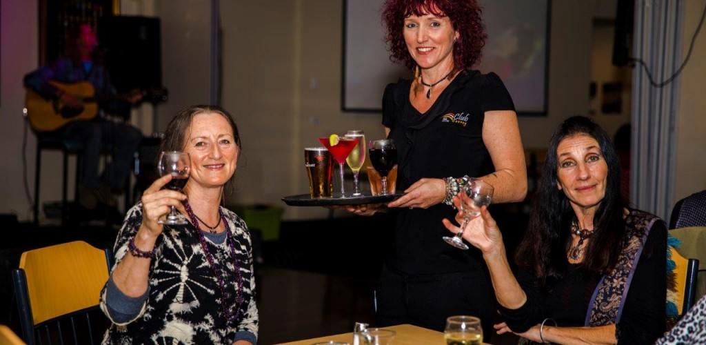Leo Wiles RSL Cooroy Girls Night Out June 2017 PLEASE CREDIT LEO WILES PHOTOGRAPHY ONE TIME USAGE DO NOT ARCHIVE