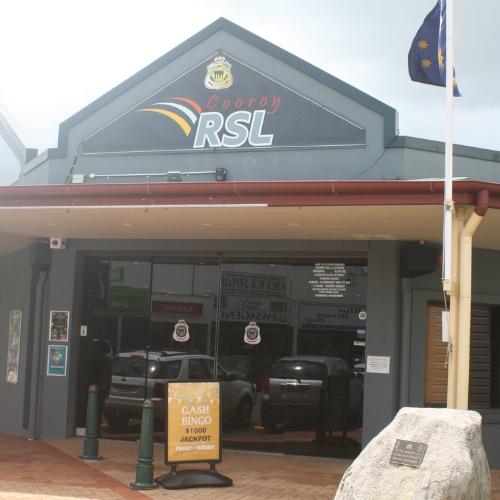 Cooroy RSL Club
